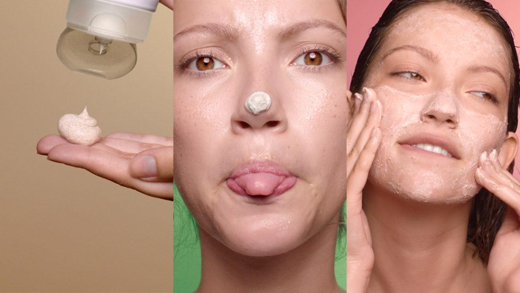 Como usar el Exfoliante Facial